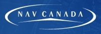NavCanada Flight Plan Form